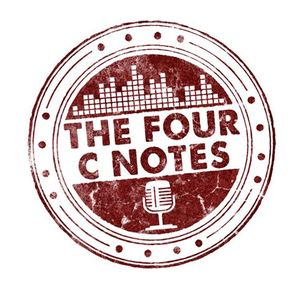 The Four C Notes The Theater at the Center