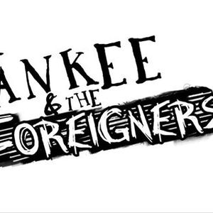 Yankee & The Foreigners Middle East