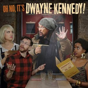 Dwayne Kennedy CD & ME Special Events & Banquets