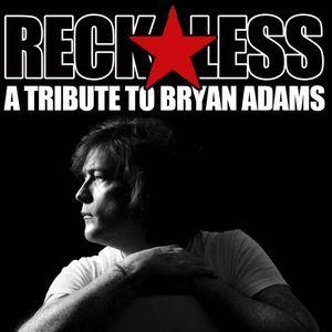 Reckless Bryan Adams Tribute Harrowby Arms (with Born Jovi)