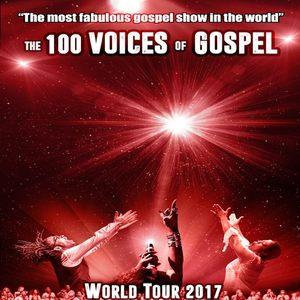 The 100 Voices of Gospel - Gospel pour 100 Voix Le Liberté