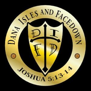 Dana Isles & Facedown Conquering Grounds Music Fest 2017 CLPRM
