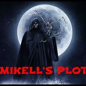 Mikell's Plot Stanhope House