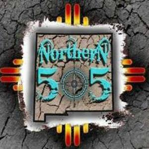NortherN 505 Silver City