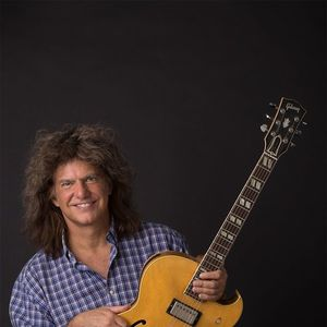 Pat Metheny Count Basie Theatre