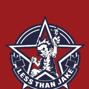 Less Than Jake O2 Academy Birmingham