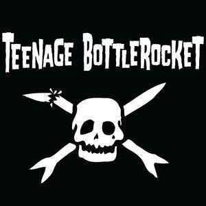 Teenage Bottlerocket Black Sheep
