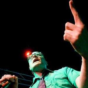 MC Frontalot Mercury Lounge