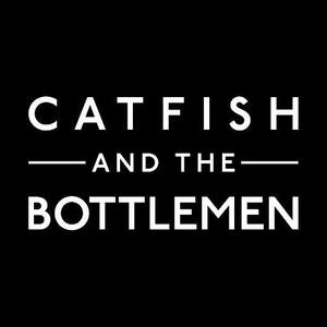 Catfish and the Bottlemen CenturyLink Center Omaha