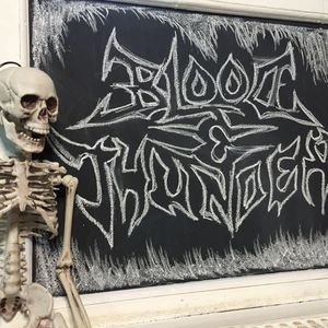 Blood And Thunder El Corazon