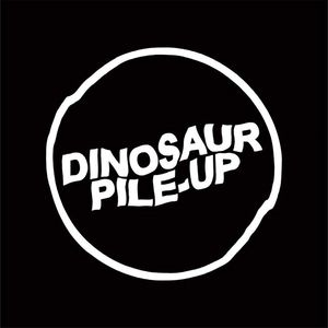 Dinosaur Pile-Up Northern Invasion