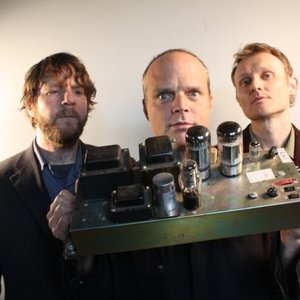 Medeski Martin and Wood Vinoy Park