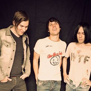 The Cribs O2 Academy Newcastle