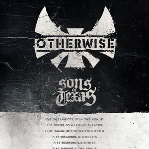OTHERWISE House of Blues