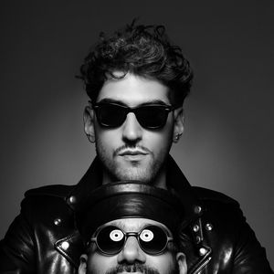 Chromeo Belly Up