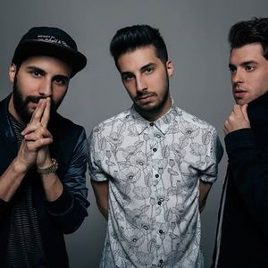 Cash Cash Union Hall