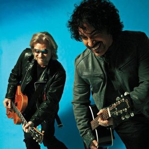 Hall & Oates Atlantic Beach