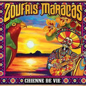 Zoufris Maracas Tartine Festival