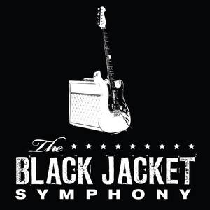 The Black Jacket Symphony New Roads