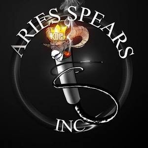Aries Spears New Jersey Performing Arts Center