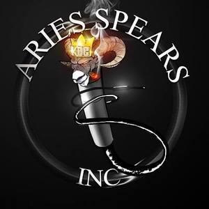 Aries Spears Cobb's Comedy Club
