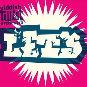 Yiddish Twist Orchestra Koluszki