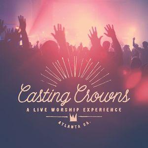 Casting Crowns Mississippi Coliseum