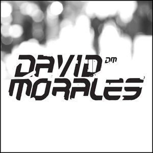 David Morales Pacha