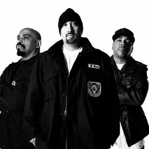 Cypress Hill Rogers Arena