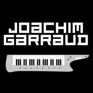 Joachim Garraud Bourdeaux