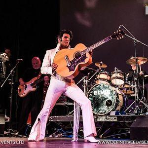 Ben Thompson  Elvis Tribute Artist alexander theatre