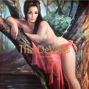 The Devilles LA GESPE