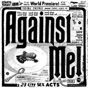 Against Me! The Phoenix Concert Theatre