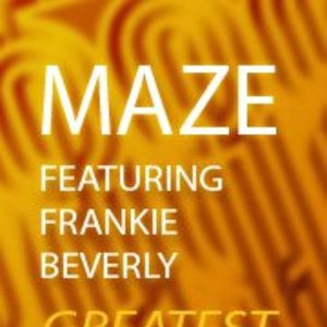 Maze featuring Frankie Beverly Michigan Lottery Amphitheatre at Freedom Hill