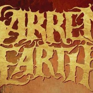 Barren Earth O2 Academy Islington