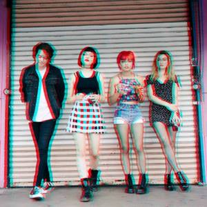Hey Violet Sleep Train Amphitheatre