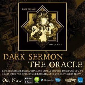 Dark Sermon Marquis Theater