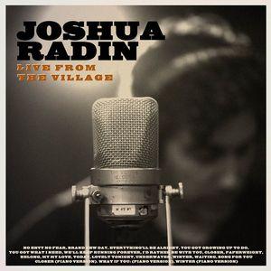 Joshua Radin Irving Plaza