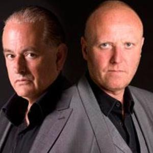 Heaven 17 - BEF Waterfront