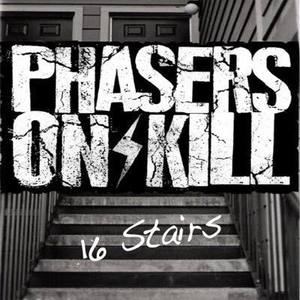 Phasers on Kill The Valley