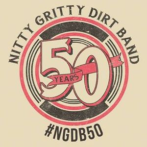The Nitty Gritty Dirt Band Stiefel Theatre