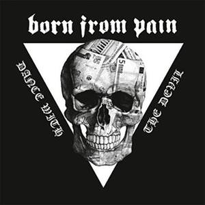 Born From Pain Liberec