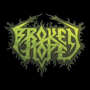 Broken Hope Netherland's Death Fest