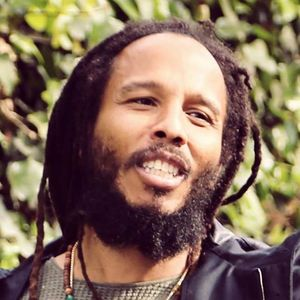 Ziggy Marley Sunrise Ranch