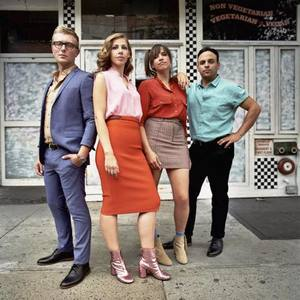 Lake Street Dive O2 Shepherds Bush Empire