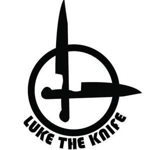 Luke the Knife Nelson Ledges Quarry Park