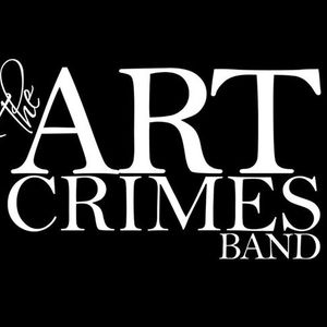 The Art Crimes Band River Lee Hotel (Cork Jazz Festival 2017)