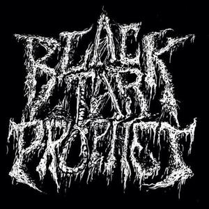 Black Tar Prophet Steel Bar