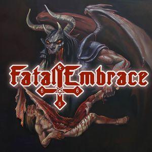 Fatal Embrace Nabburg
