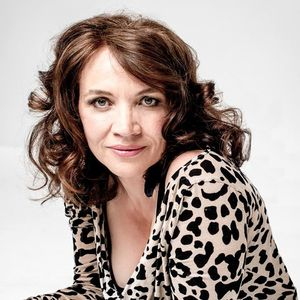 Jacqui Dankworth Mcmillan theatre